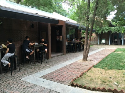 京A Taproom Beijing  China