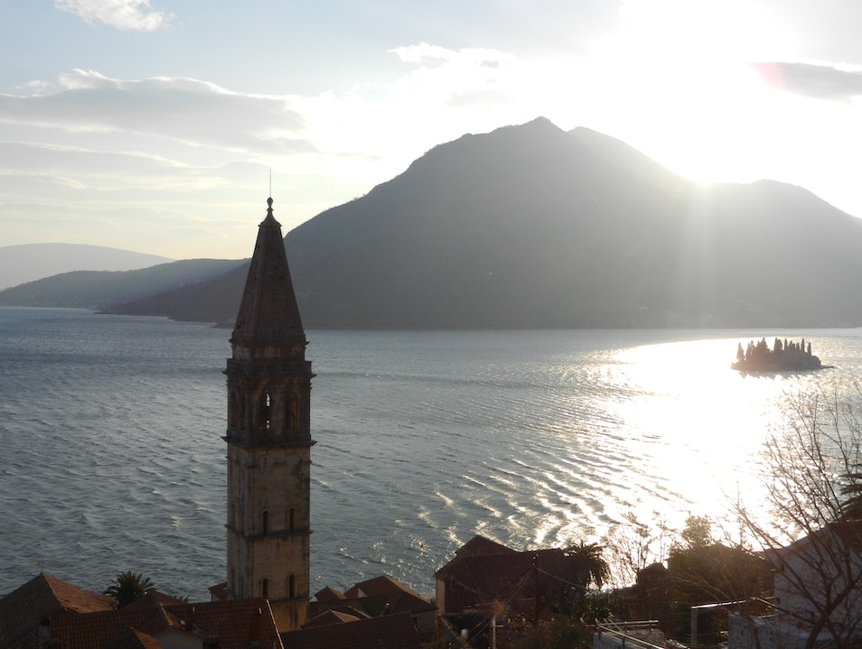 Daytrip to Perast