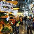 Halifax Seaport Market Halifax  Canada