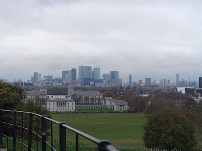 Greenwich Park London  United Kingdom
