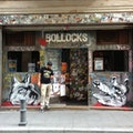 The Bollocks Barcelona  Spain