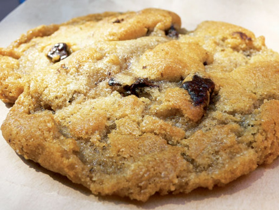 Chocolate Chip Cookie   New York New York United States