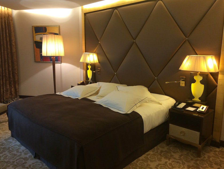 The Most Comfortable Bed in Paris