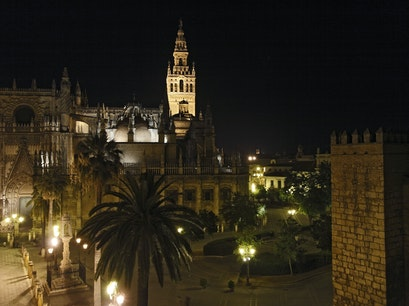 Rooftop Suite  Seville  Spain
