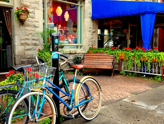 Plateau Mont-Royal: A Montreal Classic