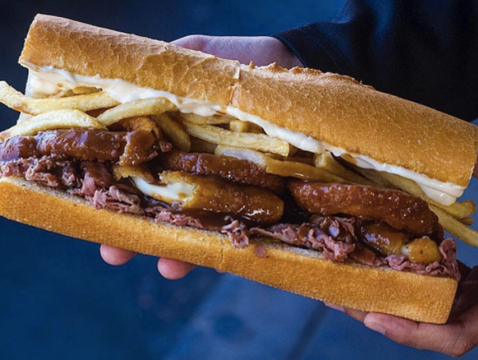 These Fat Sandwiches Hit the Spot at 6 p.m.—And 2 a.m.