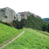 Castle of Bouillon