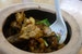 Frog Legs in a Clay Pot