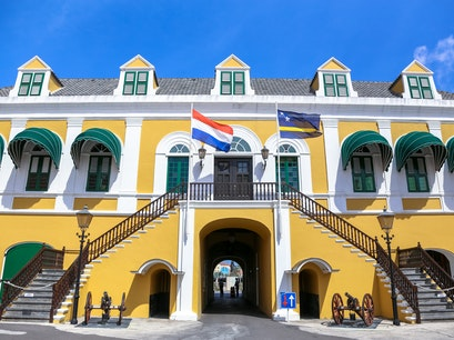 Willemstad Willemstad  Curaçao
