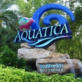 Aquatica, SeaWorld's Waterpark Orlando Orlando Florida United States