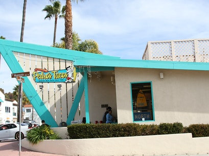 Pedro's Tacos San Clemente California United States