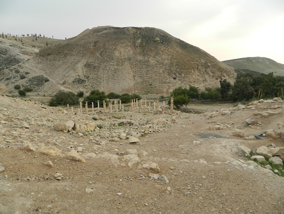 Discover the Scope of Jordanian History at Pella