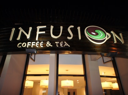 Infusion Coffee & Tea Tamuning  Guam