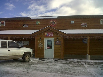 Montana Roadhouse White Sulphur Springs Montana United States