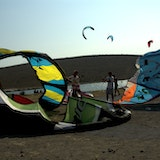 Surf & Action Center Windsurf Okulu