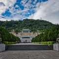 National Palace Museum Taipei  Taiwan