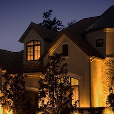 Moonlighting Outdoor Lighting Services
