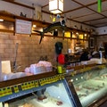 Dirk's Fish & Gourmet Shop Chicago Illinois United States