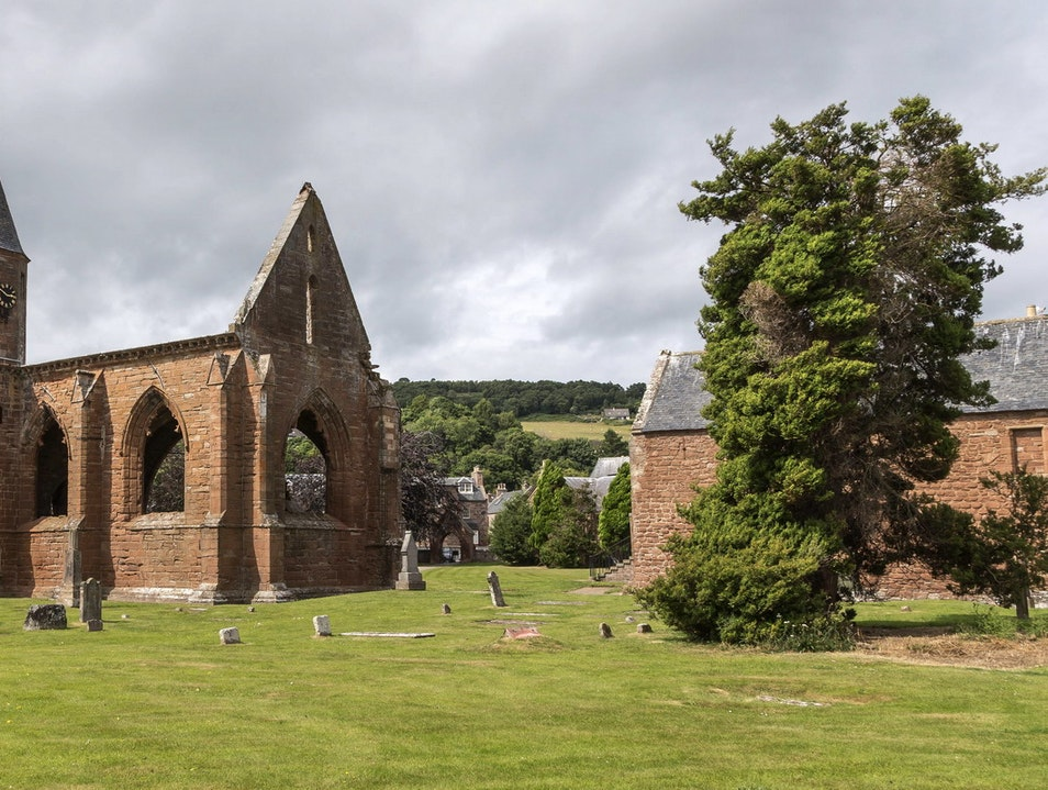 Fortrose Cathedral Fortrose  United Kingdom