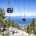 Heavenly Gondola Lee Vining California United States