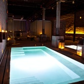 Aire Ancient Baths New York New York United States