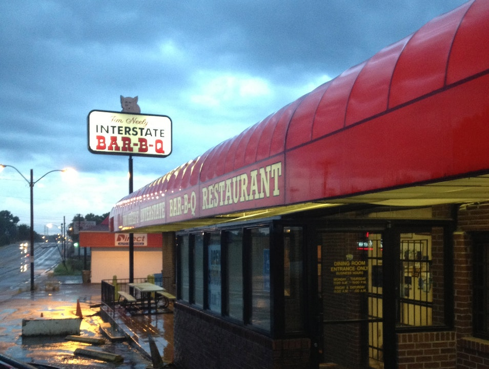 The best BBQ in Memphis? Memphis Tennessee United States