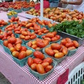 Red Stick Farmer's Market Baton Rouge Louisiana United States