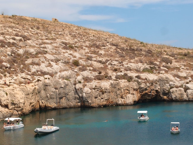 Bay of Mgarr