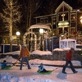 Hearthstone Restaurant Breckenridge Colorado United States