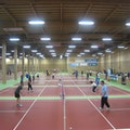 Bay Badminton Center Burlingame California United States