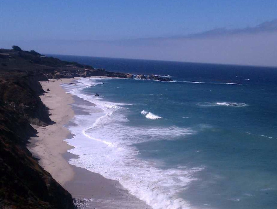 Big Sur, CA  Carmel California United States