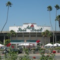 Rose Bowl Stadium Pasadena California United States