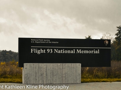Flight 93 National Memorial Stoystown Pennsylvania United States