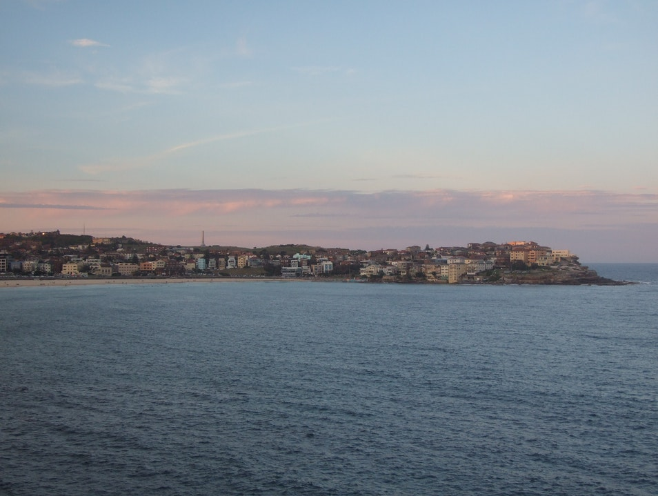 Bondi My Love. Bondi Beach  Australia