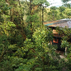 Los Quetzales Ecolodge & Spa