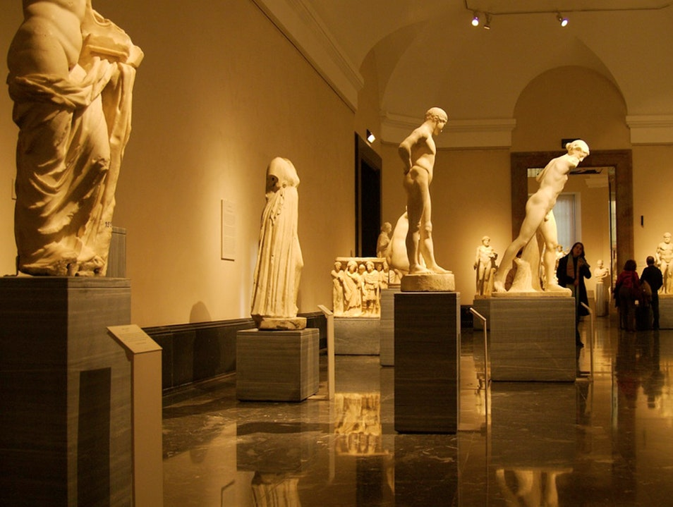 One of the World's Best Museums