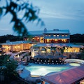 Lake Austin Spa Resort Austin Texas United States