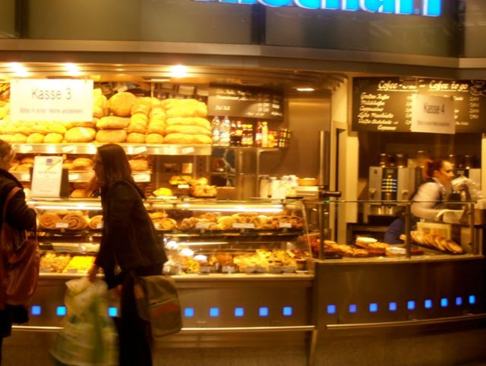 Family-Owned Bakery with a 125-Year History Munich  Germany