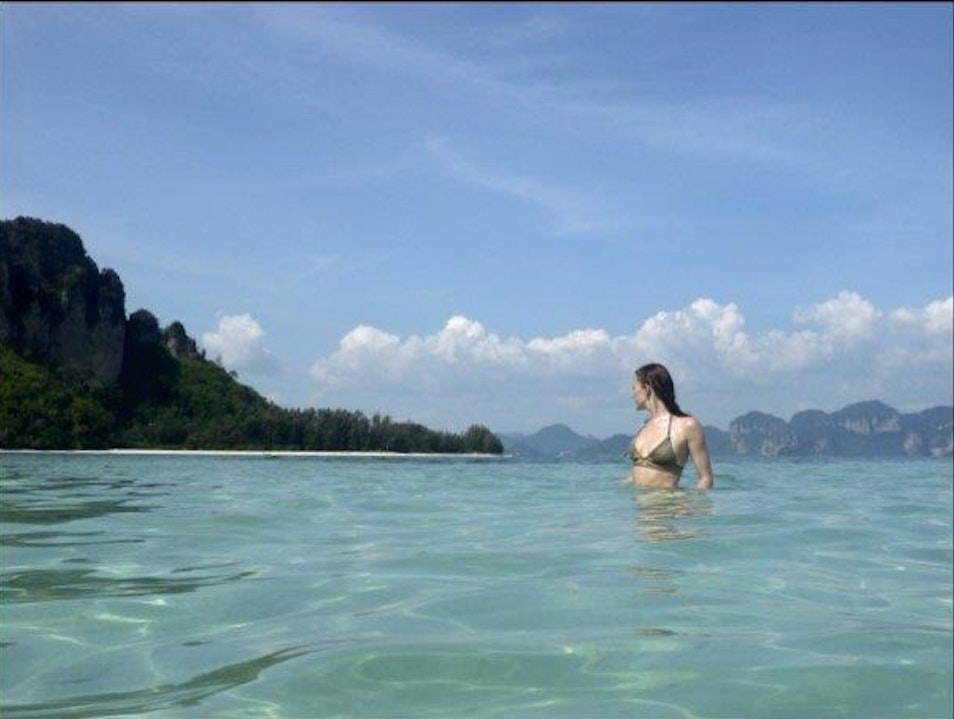Take Me Back Khok Yang  Thailand
