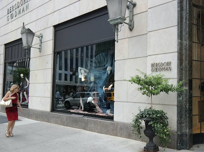 Bergdorf Goodman New York New York United States