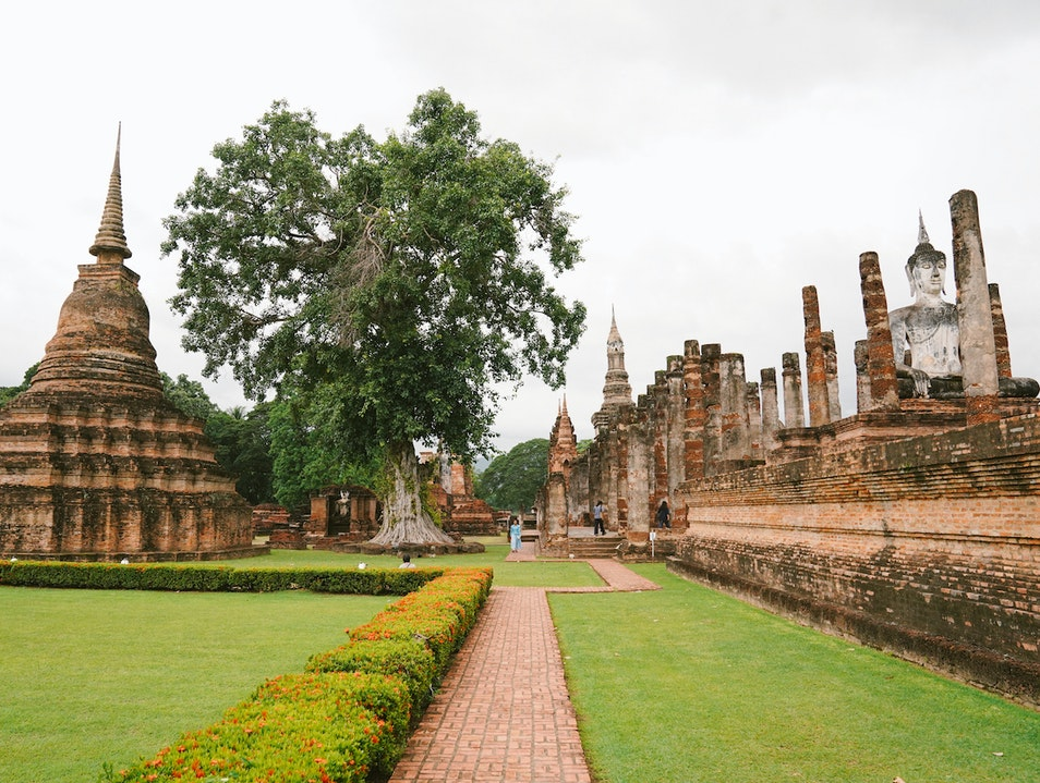 Mueang Kao  Thailand