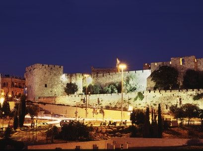 City of David   Earth
