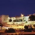 City of David Jerusalem  Israel