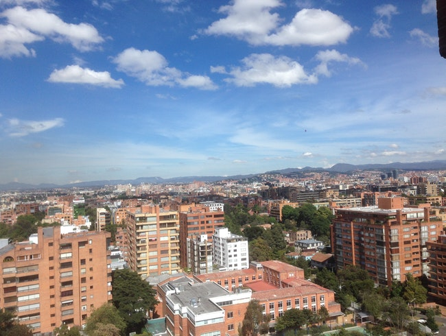 Top 40 things to do in Bogota