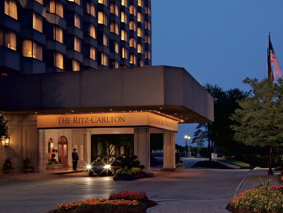 The Ritz-Carlton, Buckhead Atlanta Georgia United States