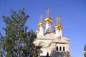 Russian Church of Geneva