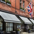 Covent Garden Hotel London  United Kingdom