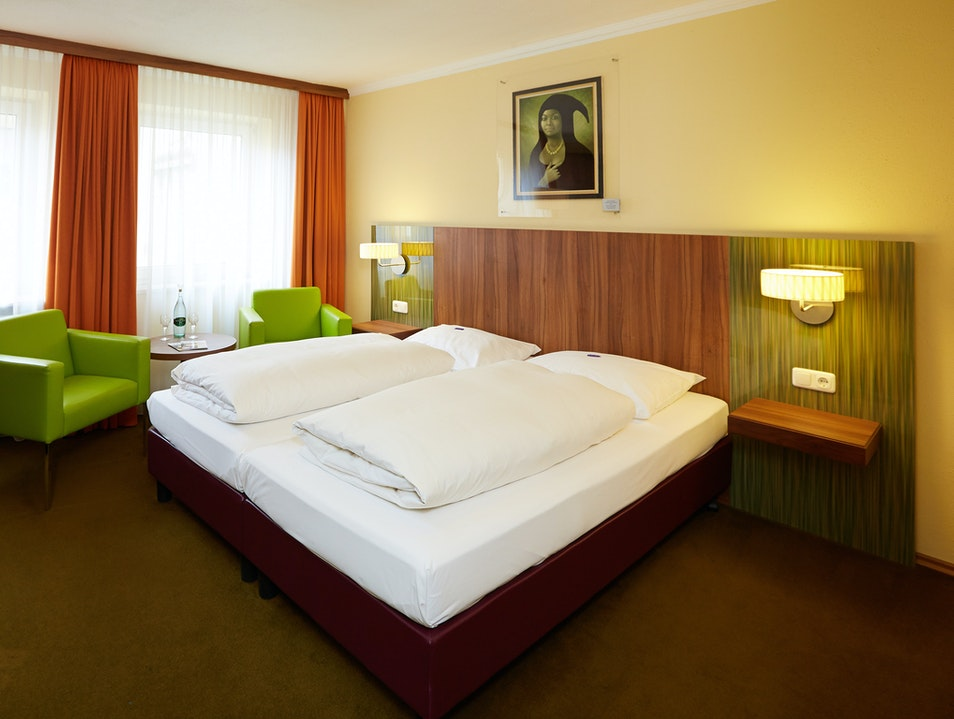 Hotel Lux Munich  Germany