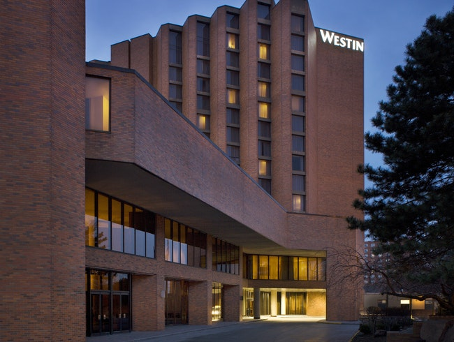 The Westin Bristol Place Toronto Airport