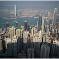 The Peak Lookout The Peak  Hong Kong